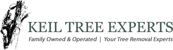 Keil Tree Experts, Inc. Sticky Logo Retina